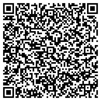 QR-код с контактной информацией организации Ново-Маркет