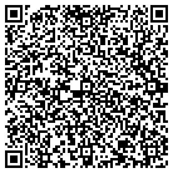 """QR-код с контактной информацией организации ООО """"VIA NOVA"""""""