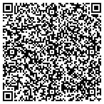 QR-код с контактной информацией организации КИРОВСКИЙ КОНСЕРВНЫЙ ЗАВОД