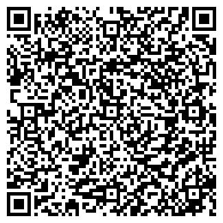 """QR-код с контактной информацией организации """"Zhansaya"""""""