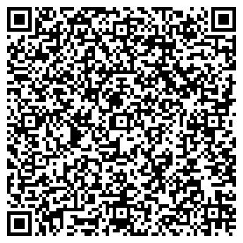 QR-код с контактной информацией организации Бекзат и Ко