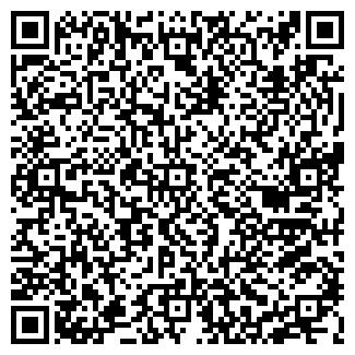 QR-код с контактной информацией организации OOO ADA