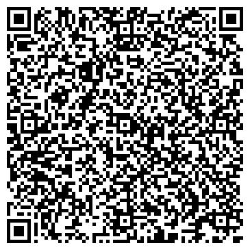 QR-код с контактной информацией организации newformation