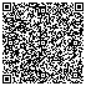 QR-код с контактной информацией организации ООО KredoLux