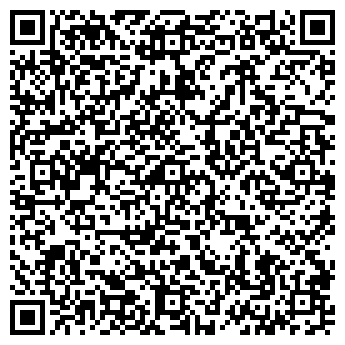 QR-код с контактной информацией организации ООО УкрЛён