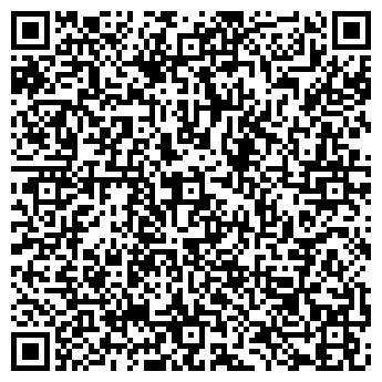QR-код с контактной информацией организации ООО Этноград