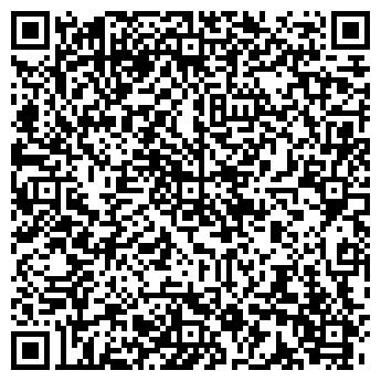QR-код с контактной информацией организации чп Тор Логистик