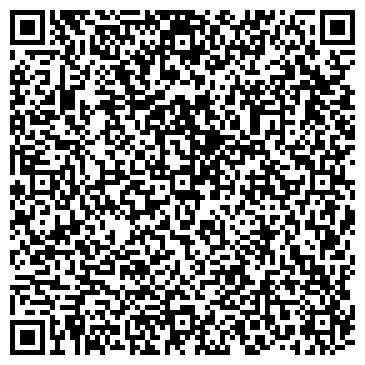QR-код с контактной информацией организации ИП Кондратюк Ю.В. Агроусадьба