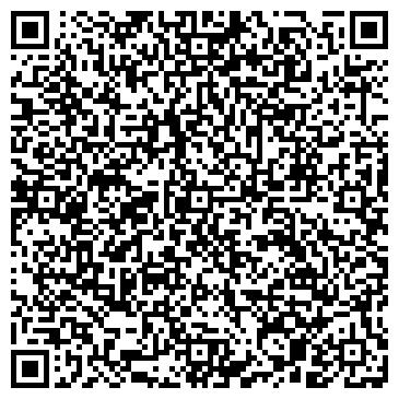 QR-код с контактной информацией организации LGT design Создание сайтов в Астане