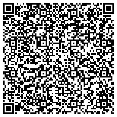 QR-код с контактной информацией организации Наружная реклама. Рекламная вывеска.