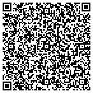 QR-код с контактной информацией организации магазин ЮЛА МАМА