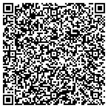 QR-код с контактной информацией организации ООО Global Forwarding LLC.