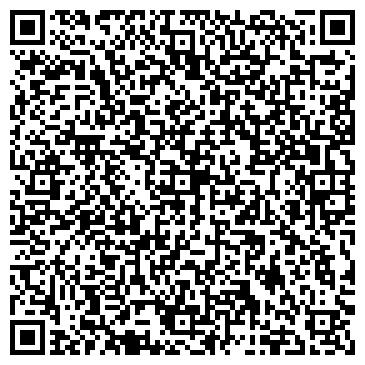 QR-код с контактной информацией организации НПФ Ганза, ООО
