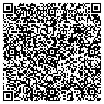 QR-код с контактной информацией организации Елка
