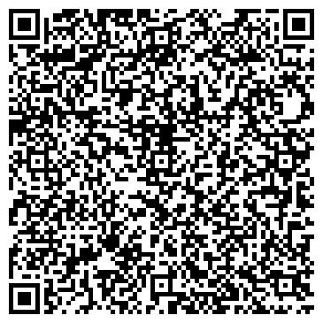QR-код с контактной информацией организации Стеклодруг