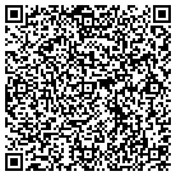 QR-код с контактной информацией организации ООО EasyWeb