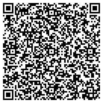 QR-код с контактной информацией организации ОАО Речицкое лесничество