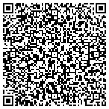 QR-код с контактной информацией организации ООО Plamet, корпорация