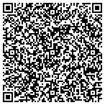 QR-код с контактной информацией организации ЧОУ DJ Диджей Одесса