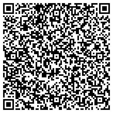 QR-код с контактной информацией организации ПУХОВИЧСКИЙ КОМБИНАТ ХЛЕБОПРОДУКТОВ