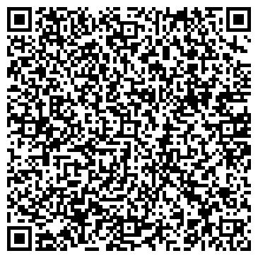 QR-код с контактной информацией организации ООО Атмар Инжиниринг