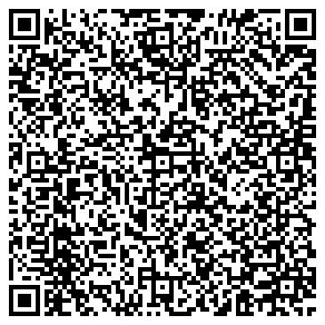 QR-код с контактной информацией организации Центральная поликлиника Литфонда, ЗАО