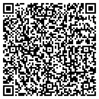 QR-код с контактной информацией организации ООО Такси