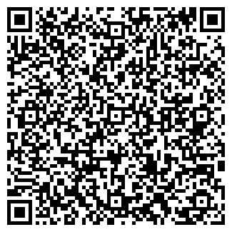 QR-код с контактной информацией организации ИП ИП Зарецкий А.В.