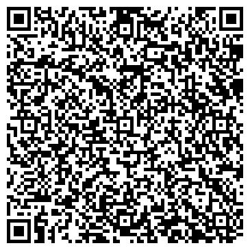 QR-код с контактной информацией организации ООО Тубор