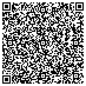 QR-код с контактной информацией организации Дизайн-группа «TOTAL»