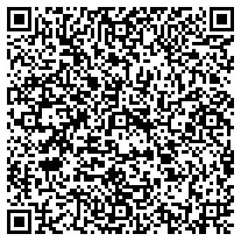 QR-код с контактной информацией организации Vteme Харьков