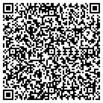 QR-код с контактной информацией организации ЧП Хотэк