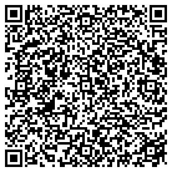 QR-код с контактной информацией организации ООО Много Пола