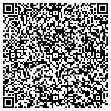 QR-код с контактной информацией организации ООО НисаТехно