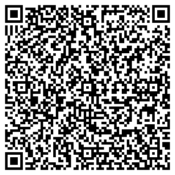QR-код с контактной информацией организации MARKHAM