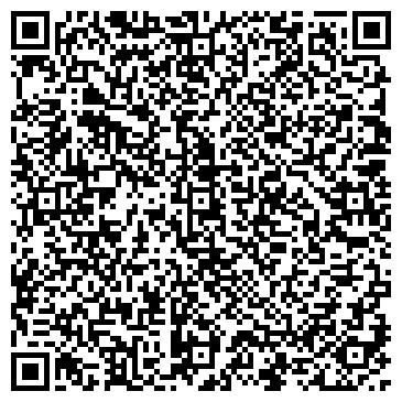 QR-код с контактной информацией организации ИП ConceptSeries