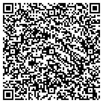 QR-код с контактной информацией организации ООО ANSWEAR