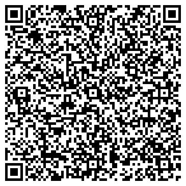 QR-код с контактной информацией организации МЯСОКОМБИНАТ Г.МОГИЛЕВСКИЙ