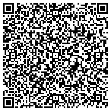 QR-код с контактной информацией организации ООО Станкоремонтный завод, ООО