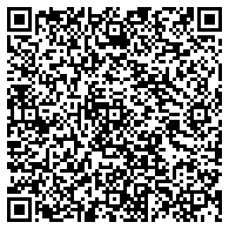 QR-код с контактной информацией организации ТУРУА