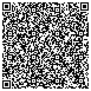 QR-код с контактной информацией организации тоо Промотход Казахстан