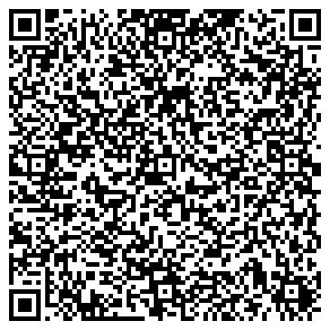 QR-код с контактной информацией организации Арт - Студия