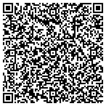QR-код с контактной информацией организации ООО Харьковский молочный завод