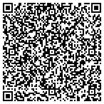 QR-код с контактной информацией организации English world