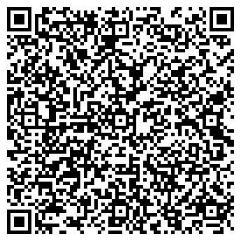 QR-код с контактной информацией организации ИП AllService
