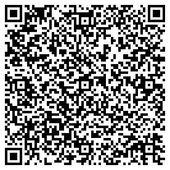 QR-код с контактной информацией организации ООО ВИКОН