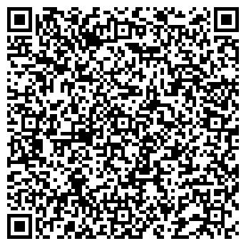 QR-код с контактной информацией организации Частное предприятие Творческая мастерская ОП
