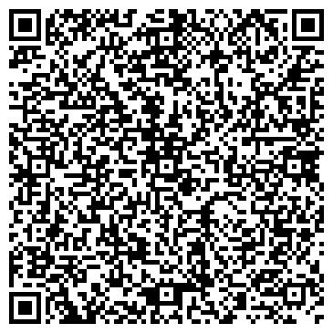 QR-код с контактной информацией организации ИП Декорацио