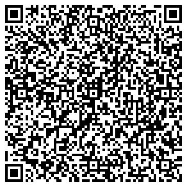 QR-код с контактной информацией организации Асс Пресс