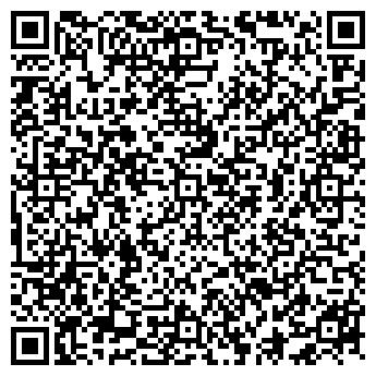 QR-код с контактной информацией организации Мулач Анна